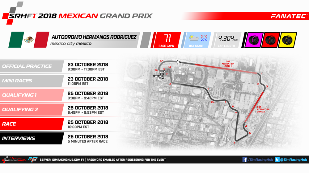 http://www.simracinghub.com/images/events/SRHF1/2018/19-Mexico/SRHF1-2018-19-Mexico-Preview.png
