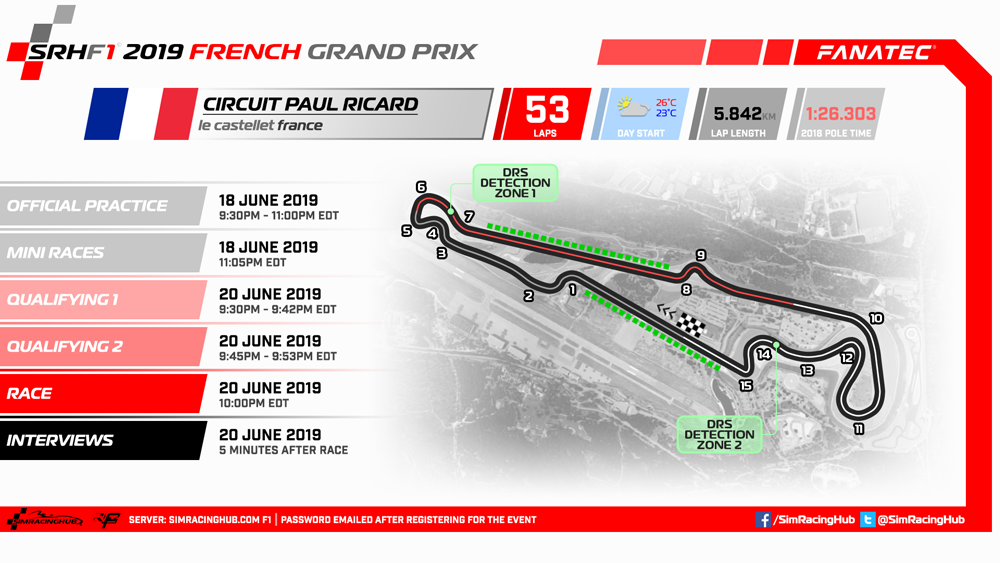 http://www.simracinghub.com/images/events/SRHF1/2019/08-France/SRHF1-2019-08-FRA-Preview.png